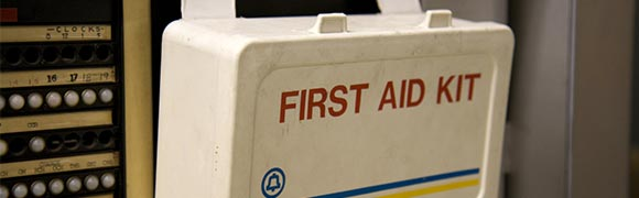 First Aid Training Courses Lincolnshire