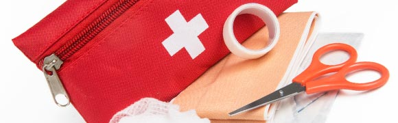 First Aid At Work Training Course Linolnshire